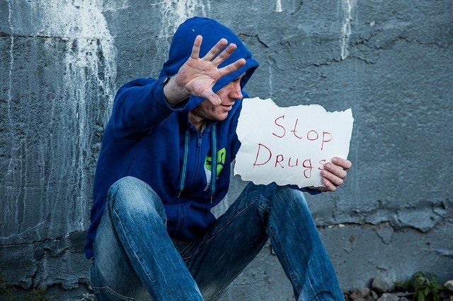 Stop Cocaine Abuse